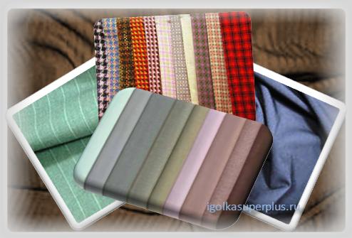 Прямая юбка-карандаш шьются из любой ткани